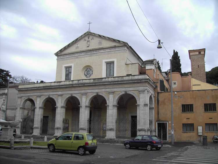 elenco-chiese-roma