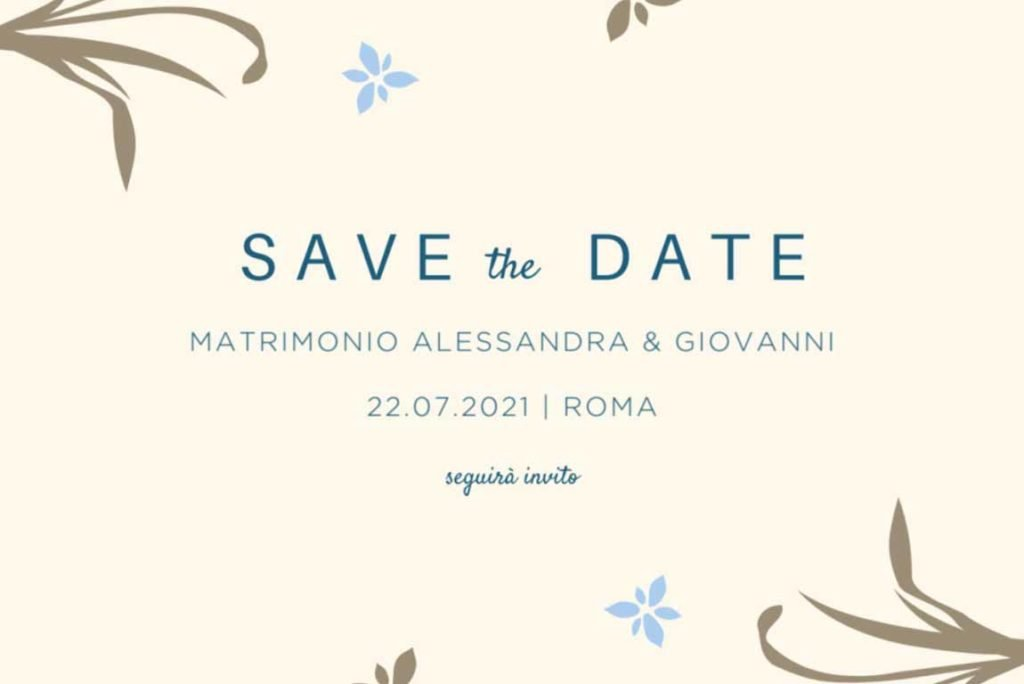 save-the-date-matrimonio