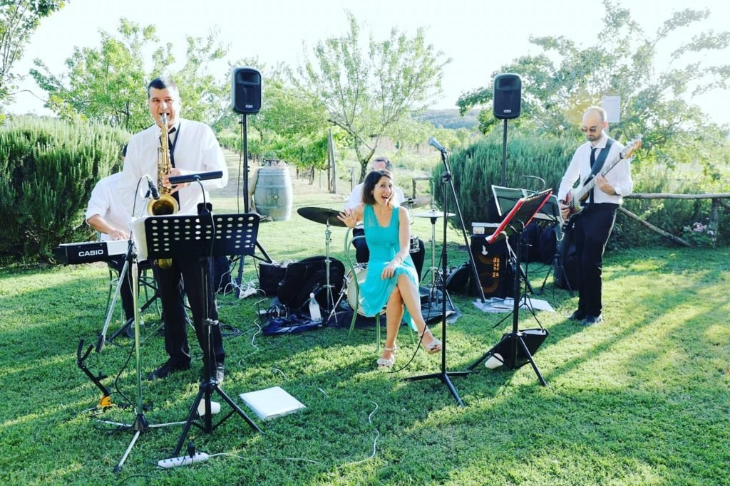 band-per-matrimoni